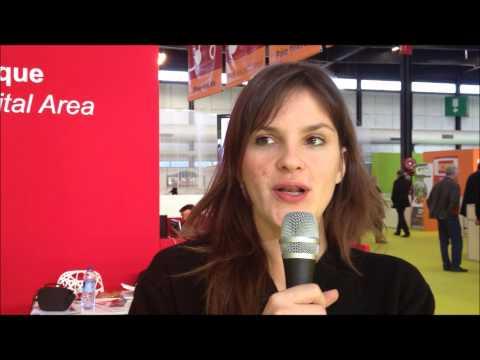 Interview Miss Vicky Wine.wmv