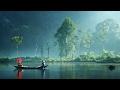 Romantic Instrumental Chinese Bamboo Flute (Dizi 笛簫)