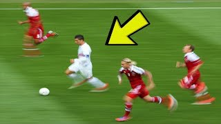 Video Cristiano Ronaldo can't dribble? Here's 10 MINUTES of magic dribbling MP3, 3GP, MP4, WEBM, AVI, FLV November 2017