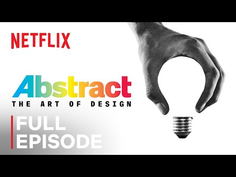 Abstract: The Art of Design | Paula Scher: Graphic Design | FULL EPISODE | Netflix