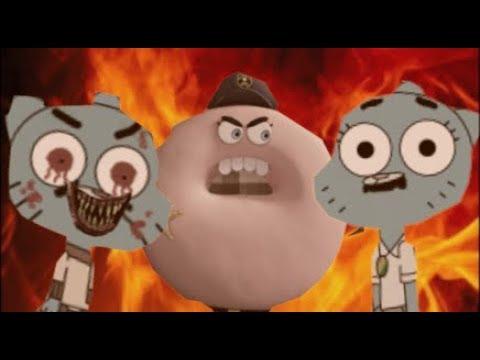 ScareTube Poop: Gumball.EXE - The Danger {3}