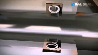 産業用 油圧シリンダーと攪拌機