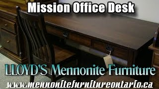 Mennonite Mission Desk