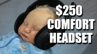 $250 Gaming Headset | Sennheiser PC 373 Review