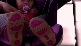Campaña de Seguridad Vial Infantil (2015)