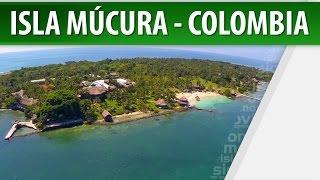 Bitácora Isla Múcura