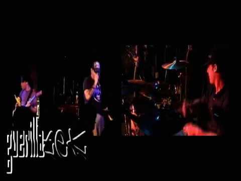 Firekills - Blood Red Ink (live at Emo's 4/9)