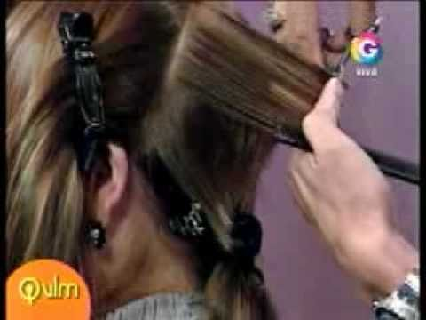 Que Vivan Las Mujeres: Corte de cabello para otoño – 1