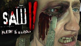 Video Saw II: Flesh & Blood [Part 1] - Make A Choice MP3, 3GP, MP4, WEBM, AVI, FLV Juni 2019