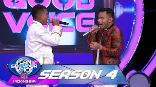 Video Nyanyi SYMPHONI YANG INDAH, JUDIKA HOLICS Buat Merinding - I Can See Your Voice (1/2) MP3, 3GP, MP4, WEBM, AVI, FLV Februari 2019