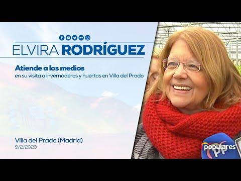 Elvira Rodríguez: