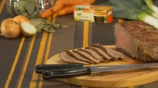 Editorial Block 2 - Knorr Natura Caldo de Carne