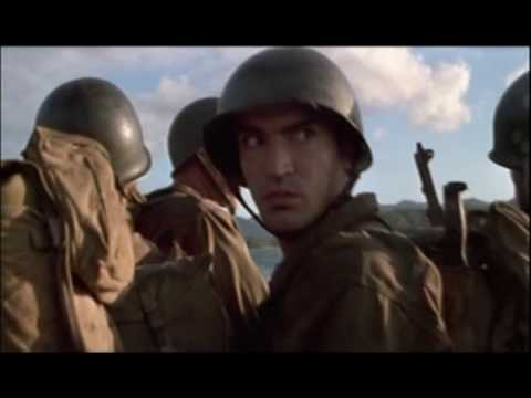 The Thin Red Line (1998) BRRip 975mb