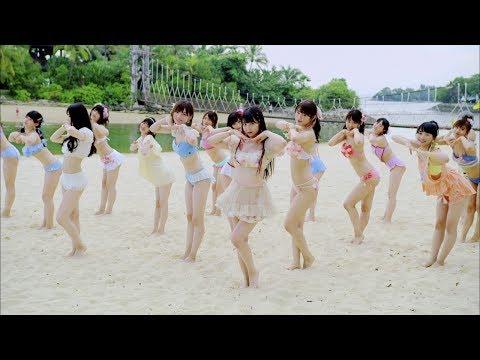 『まさかシンガポール』 PV ( #NMB48 )