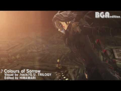 DJMAX BGA Ediition ♪04 Colours of Sorrow (видео)