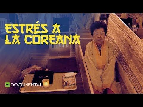 Estrés a la coreana - Documental de RT