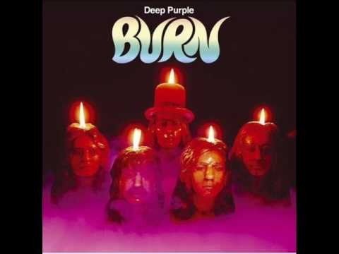 Burn (1974) (Song) by Deep Purple