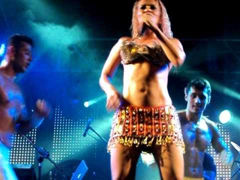 Isso é Calypso / Dudu - Carnaval 2012 Zé Doca