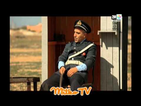 Diwana - الديوانة || Episode 1 الحلقة || Hassan El Fed & Abdelkader Secteur (видео)