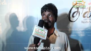 Ilangovan Speaks at Cuckoo Success Meet
