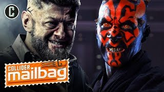 Movie Characters Killed Off Too Soon - Mailbag by Collider