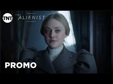 The Alienist: Silver Smile - Season 1, Ep. 3 [PROMO] | TNT