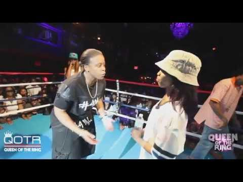 Tori - C3 (Queens, NY) vs Tori Doe (Harlem, NY) This battle was great live but probably even better on camera. Both ladies have something to prove at N.H.B. C3 is o...