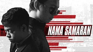 Video NAMA SAMARAN feat. REZAOKTOVIAN MP3, 3GP, MP4, WEBM, AVI, FLV Desember 2018