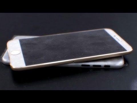 Camera - Rumor Roundup: iPhone 6 Screen Leaks & G Flex 4K Video Camera Jon R is back to tackle the biggest tech rumors of this week! In this episode of Rumor Roundup,...