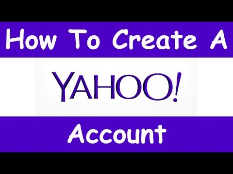 how to i make yahoo id