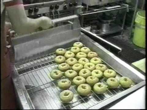Milen Donuts Feature News Blooper