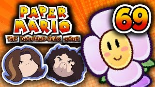 Paper Mario TTYD: The Breads - PART 69 - Game Grumps