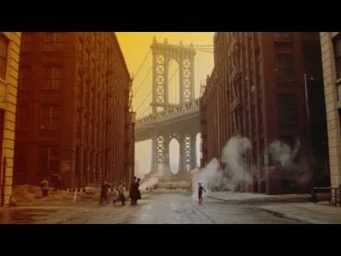 "Once Upon Time In America ""DVD Opening"""
