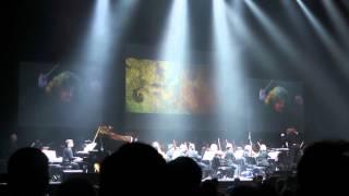 E3 2012 - Diablo 3 Main Theme orchestra Live Overture Music Concert video games live E3 2012