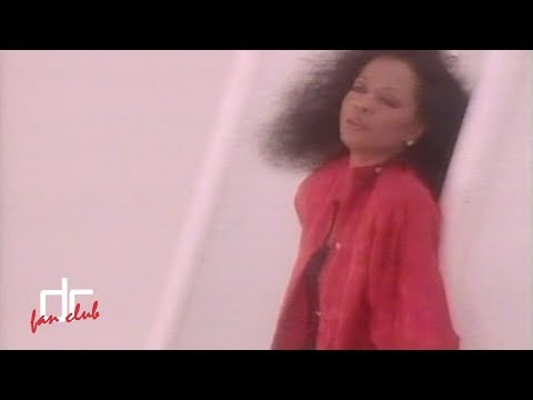Diana Ross - Experience (Official Video)