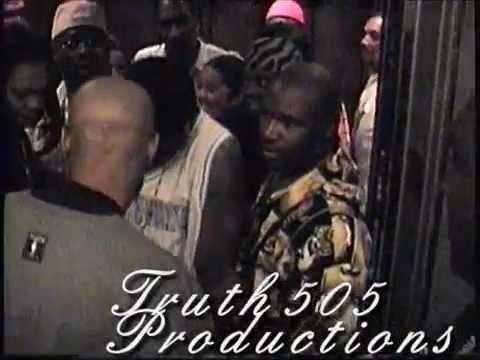 Snoop Dogg in elevator 2002 (Vault)