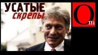 Пока пресс-секретарь Путина ездит на автомобиле Тесла за 10 миллионов рублей, в российских детсадах не хвата...