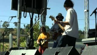 """Cass McCombs @ FYF Fest 2011 - """"County Line"""""""
