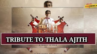 Nonton A Small Tribute to Ultimate Star Thala (தல) | Ajith Kumar | அஜித் குமார் Film Subtitle Indonesia Streaming Movie Download