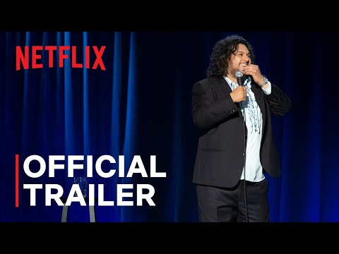 Felipe Esparza   Two Stand-up Specials   Bad Decisions & Malas Decisiones   Netflix