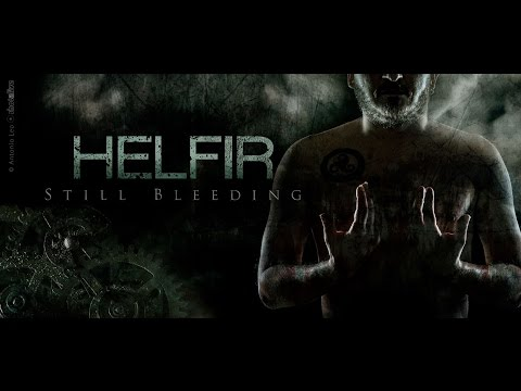 HELFIR - My Blood