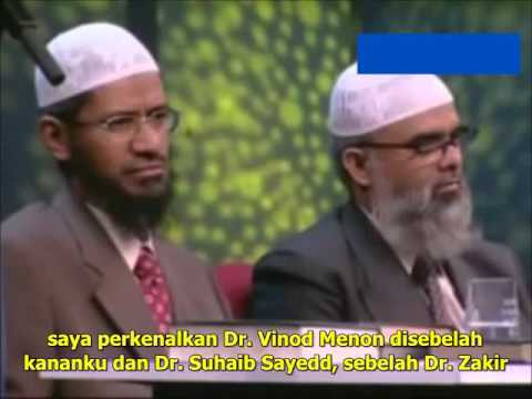 Download Zakir Naik VS Sri Ravi Shankar [Sub-Indonesia] Full_1 HD Mp4 3GP Video and MP3