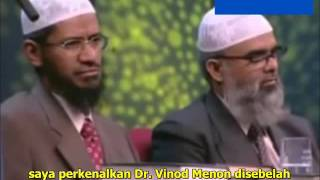 Video Zakir Naik VS Sri Ravi Shankar [Sub-Indonesia] Full_1 MP3, 3GP, MP4, WEBM, AVI, FLV Desember 2018
