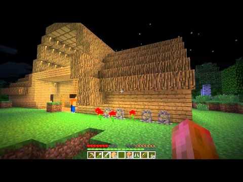 Minecraft Comes Alive Ep. 15 - Family Portrait (Minecraft Mod LP)