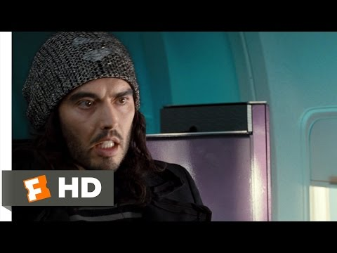 Get Him to the Greek (7/11) Movie CLIP - Hateful Respect (2010) HD