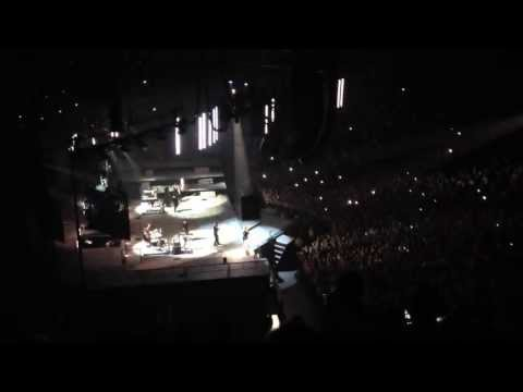 You Da One Manchester Arena 12th June 2013