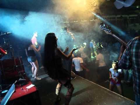 Banda Planeta Som carnaval em Vera Cruz do Oeste