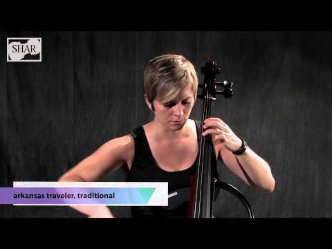 Video - Yamaha® Silent Electric Cello | YC1