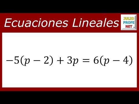 Einfache Gleichung mit einer unbekannten Zahl