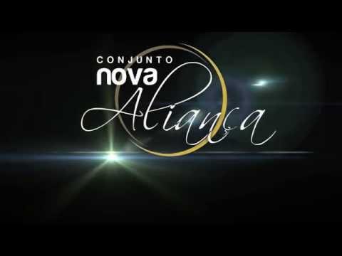 CONJUNTO NOVA ALIANÇA - VASO DE VALOR